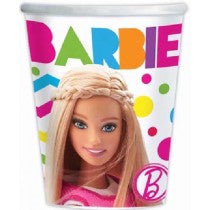 Barbie  Sparkle Cup