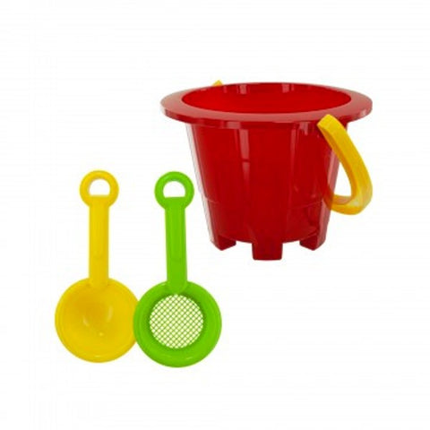 Beach Pail Set