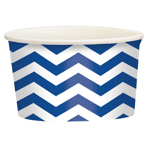 Chevron Treat Cups