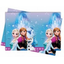 FROZEN TABLE COVER