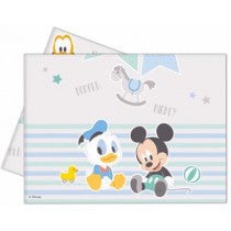 Infant Mickey Table Cover