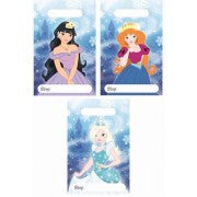 Ice  Princess Party Bags