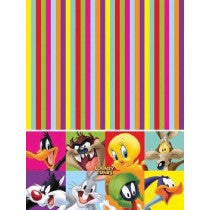 Looney Tunes Tablecover