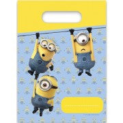 Despicable Me Party Bags Minions