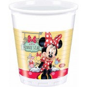 Minnie Cafe Cups