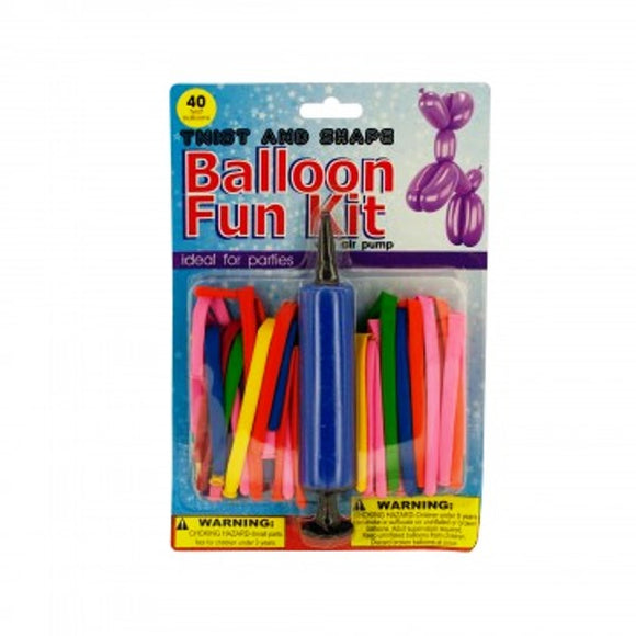 Modelling Balloon Kit
