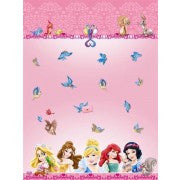 Princess & Animals Tablecover