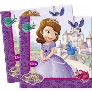 Sofia The 1st Napkins