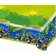 TMNT Tablecover