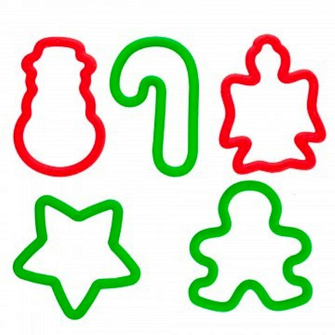 Xmas Cookie Cutter Set