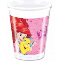 Disney Princess Cups
