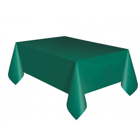 Forest Green  Tablecover
