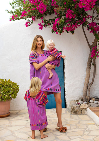 Children's Kaftan No.58
