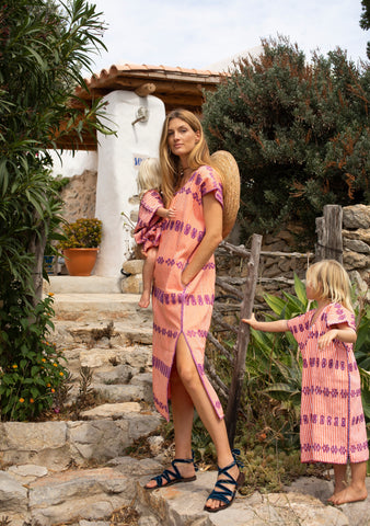 Children's Kaftan No.15