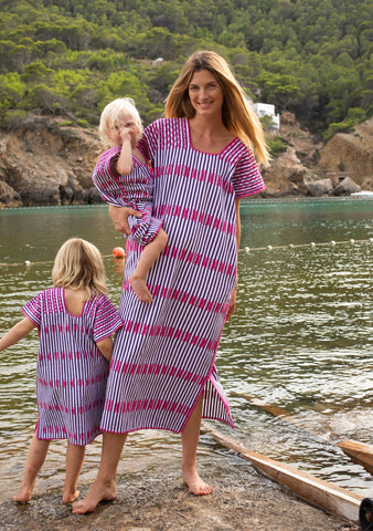 Children's Kaftan No.17