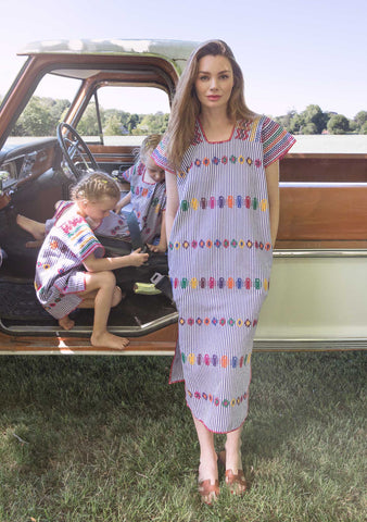 Children's Kaftan No.73