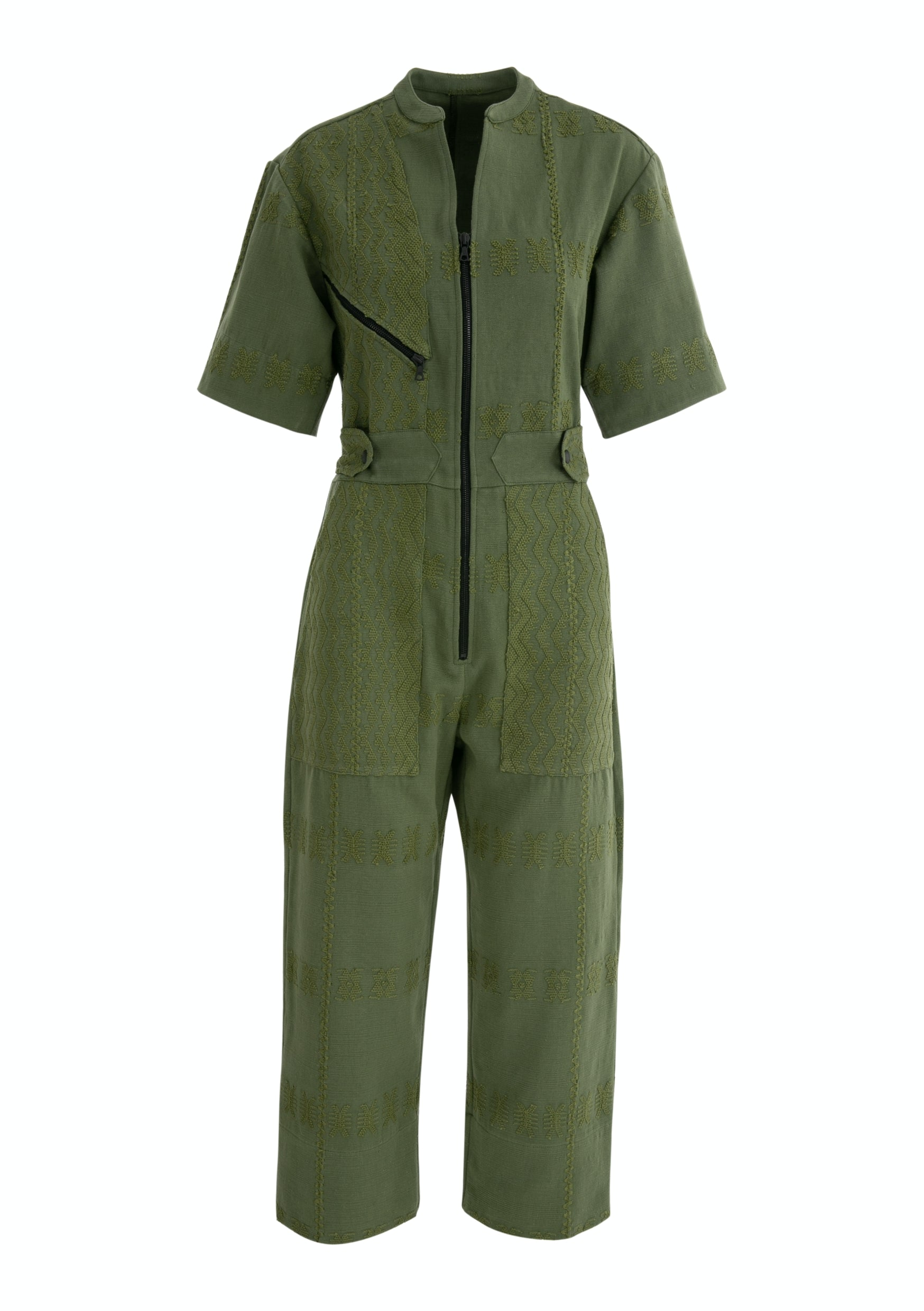Jumpsuit No.168