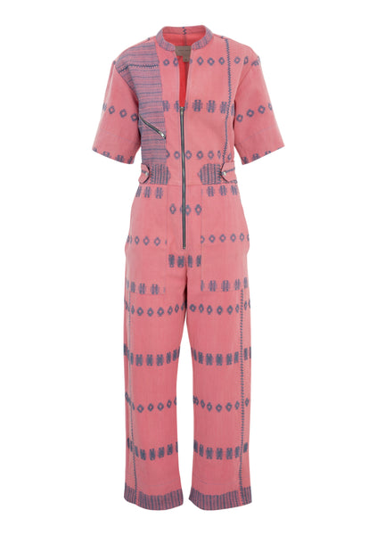 Jumpsuit No.110