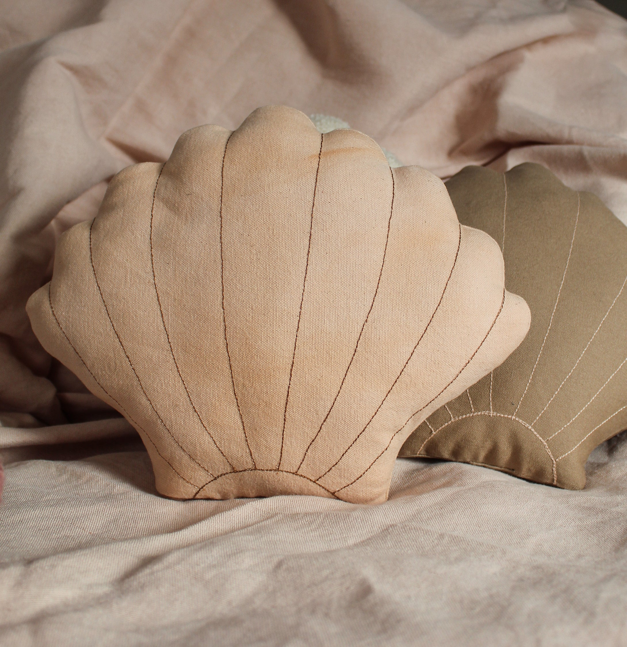 Shell Cushions **NEW!**