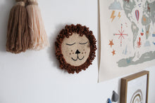 Lion Wall hanging