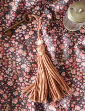 Mini Tassels **New!**