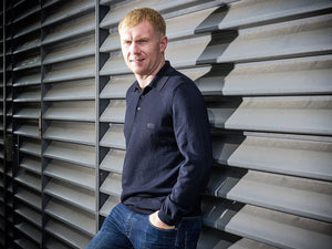 Paul Scholes and Rio Ferdinand talk Manchester United