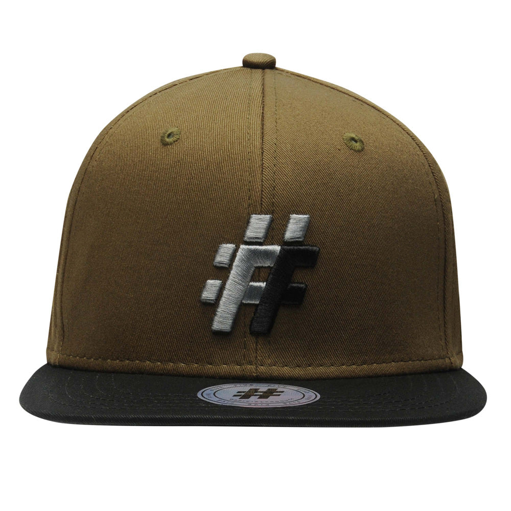 Five Snap Back Cap