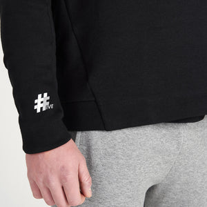 Five Crew Sweatshirt Mens