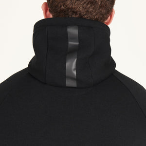 Five Zipped Hoodie Mens