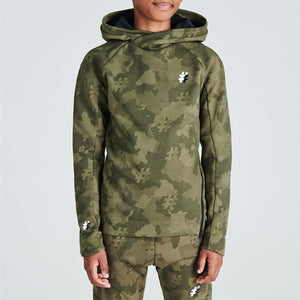 Five Street Zip Hoodie Junior