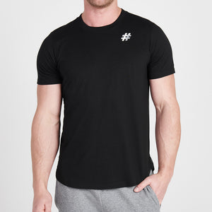 Five Small Logo T-Shirt Mens