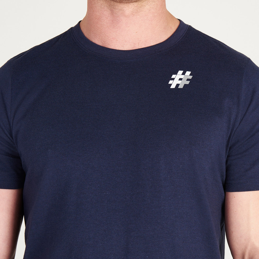 Five Small Logo Tee Mens