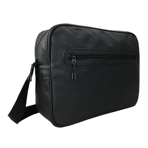 Five PU Flight Bag