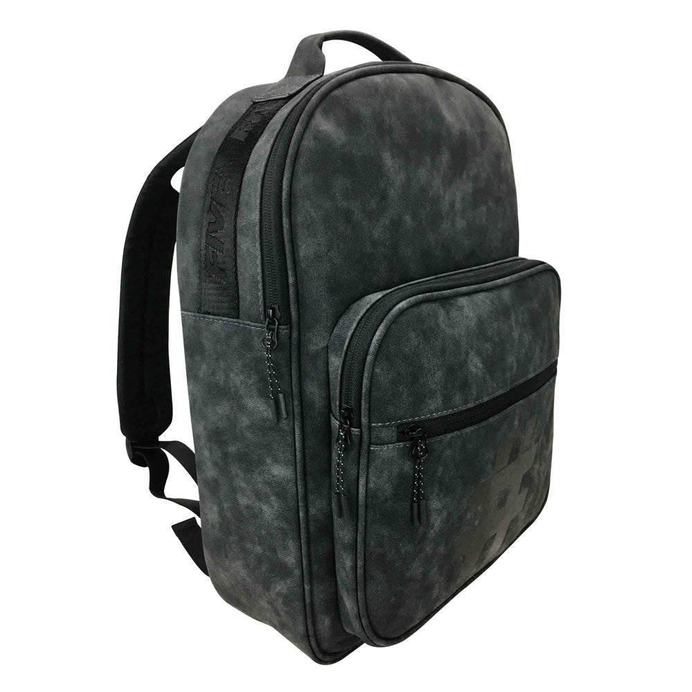 Five Suede Backpack