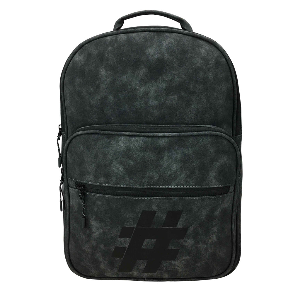 Five PU Backpack