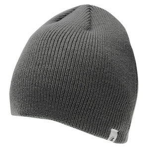 Five Ribbed Beanie Mens