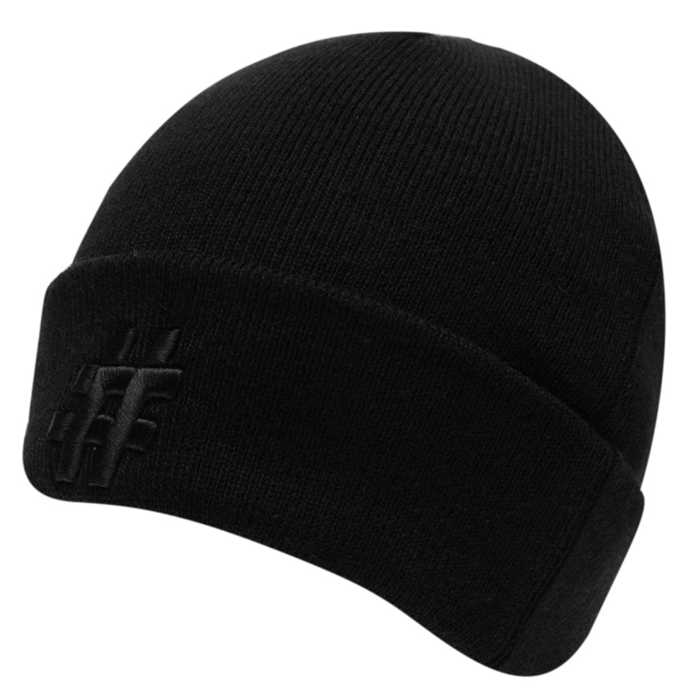 Five Cuffed Beanie Mens