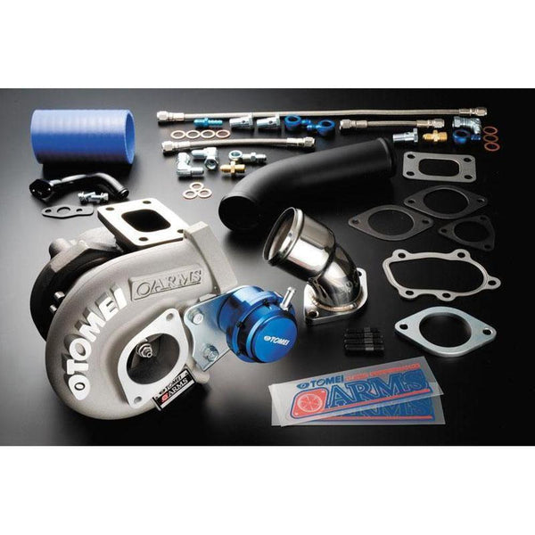 Tomei ARMS SR M8270 Turbine Kit-Tomei-Drift Society