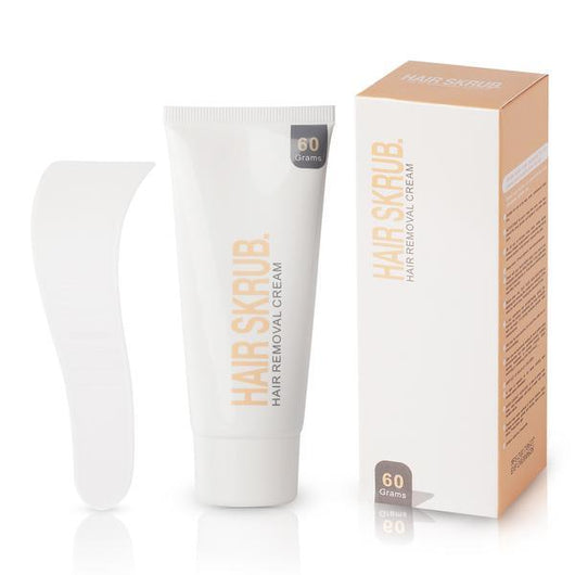Hair Removal Cream (Promo)