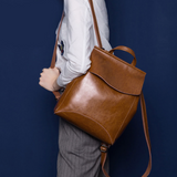 Milan Modernistic Designer Backpack