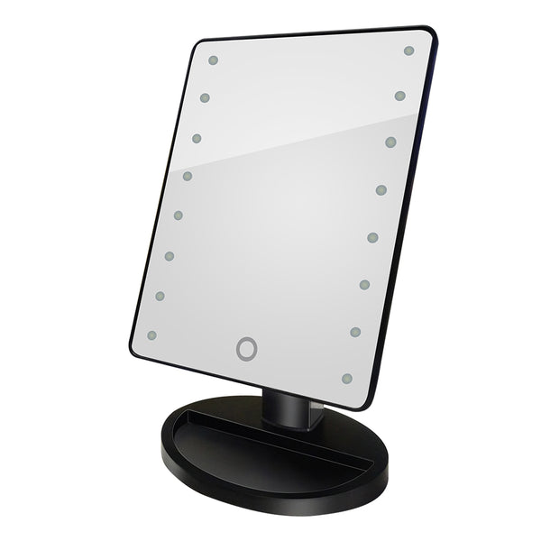 360 LED Vanity Makeup Mirror