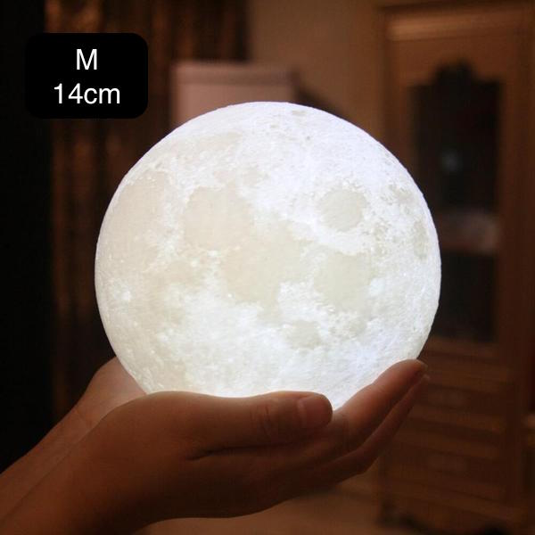 FullMoon™ 3D Night Light