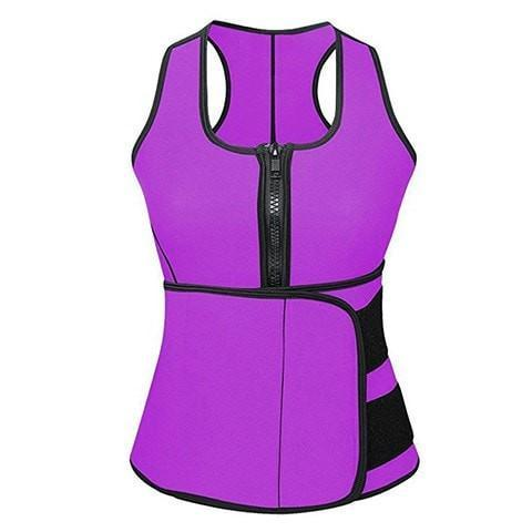 Slimming Sauna Vest- 50% off SALE