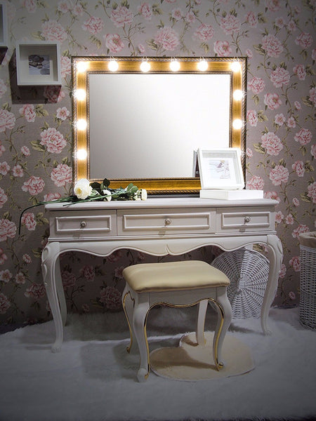 Hollywood DIY Vanity LED Light Kit