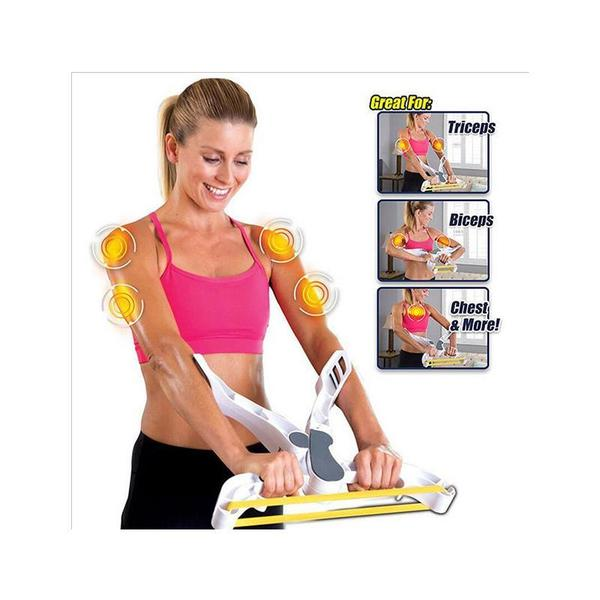 Wonderarm™ Arm Workout Solution
