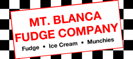 Mt. Blanca Fudge Co.