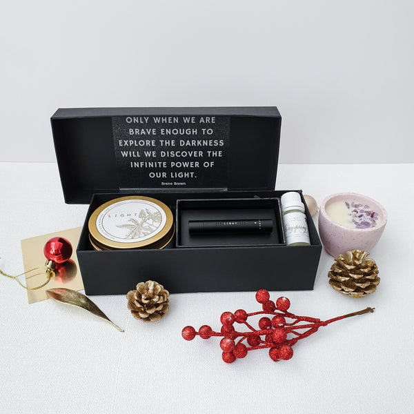 Build A Gift Set- 3 pc