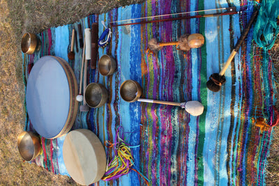 Gongs, Singing Bowls And So Much More!