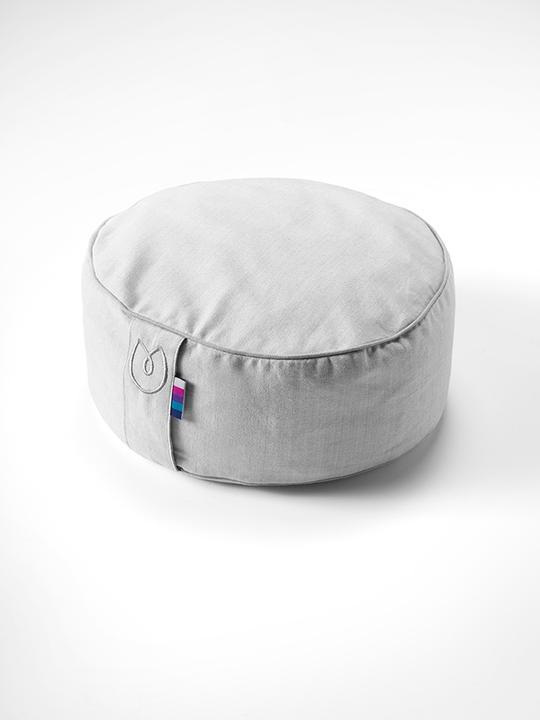 YogaMatters Yoga Props Yogamatters Organic Cotton Meditation Cushion