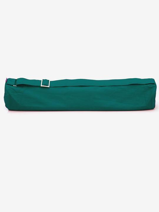 YogaMatters Yoga Props Yogamatters Zip Up Yoga Mat Bag